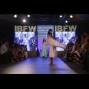 Zeel Doshi Thakkar at India Beach Fashion Week AW15 - Look18