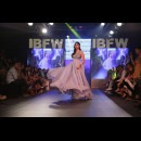 Zeel Doshi Thakkar at India Beach Fashion Week AW15 - Look2