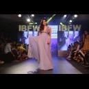Zeel Doshi Thakkar at India Beach Fashion Week AW15 - Look20