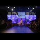 Zeel Doshi Thakkar at India Beach Fashion Week AW15 - Look3