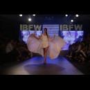 Zeel Doshi Thakkar at India Beach Fashion Week AW15 - Look4