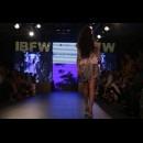 Zeel Doshi Thakkar at India Beach Fashion Week AW15 - Look5