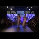Zeel Doshi Thakkar at India Beach Fashion Week AW15 - Look6