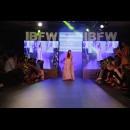 Zeel Doshi Thakkar at India Beach Fashion Week AW15 - Look7