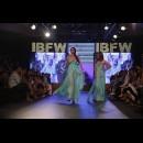 Zeel Doshi Thakkar at India Beach Fashion Week AW15 - Look9
