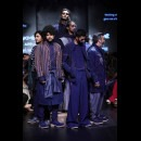 Rajesh Pratap Singh - Lakme Fashion Week - SR 17 - 2