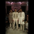 Rohit Bal at India Couture Week 2016 - Look 14
