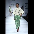 Sanchita Ajjampur - Amazon India Fashion Week - AW16 - 33