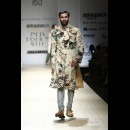 Siddhartha Tytler - Amazon India Fashion Week - AW16 - 1