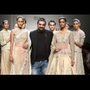 Siddhartha Tytler - Amazon India Fashion Week - AW16 - 10