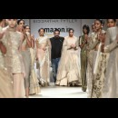 Siddhartha Tytler - Amazon India Fashion Week - AW16 - 18