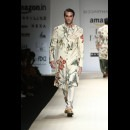Siddhartha Tytler - Amazon India Fashion Week - AW16 - 22
