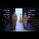 Urvashi Kaur - Lakme Fashion Week - SR 17 - 6