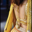 Stunning Detailing in the Love Notes Collection by Anita Dongre