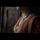 Sensual Detailing and Jewellery by Anita Dongre