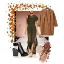 Autumn Bliss, featuring Indian designer Sougat Paul