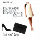 Classic - Chic An Outfit for a Ladylike Entrance
