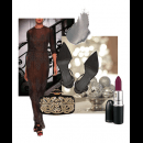 Christmas Sparkle featuring Sougat Paul Gown Polyvore