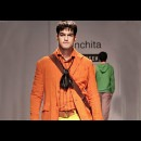 Mens Fashion by Indian designer Sanchita Ajjampur