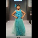 Kanchan Bawa-Kanchan Bawa at India Kids Fashion Week AW15 - Look 11