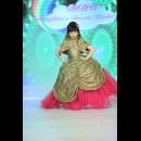 Kanchan Bawa-Kanchan Bawa at India Kids Fashion Week AW15 - Look 12