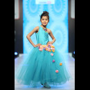 Kanchan Bawa-Kanchan Bawa at India Kids Fashion Week AW15 - Look 14
