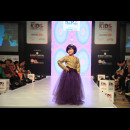 Kanchan Bawa-Kanchan Bawa at India Kids Fashion Week AW15 - Look 15