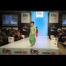Kanchan Bawa-Kanchan Bawa at India Kids Fashion Week AW15 - Look 16