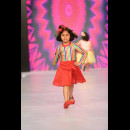 Kanchan Bawa-Kanchan Bawa at India Kids Fashion Week AW15 - Look 19