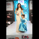 Kanchan Bawa-Kanchan Bawa at India Kids Fashion Week AW15 - Look 21