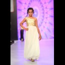 Kanchan Bawa-Kanchan Bawa at India Kids Fashion Week AW15 - Look 22
