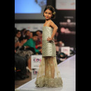 Kanchan Bawa-Kanchan Bawa at India Kids Fashion Week AW15 - Look 24