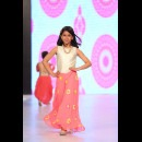 Kanchan Bawa-Kanchan Bawa at India Kids Fashion Week AW15 - Look 28