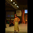 Kanchan Bawa-Kanchan Bawa at India Kids Fashion Week AW15 - Look 32