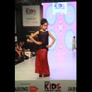 Kanchan Bawa-Kanchan Bawa at India Kids Fashion Week AW15 - Look 38