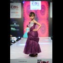 Kanchan Bawa-Kanchan Bawa at India Kids Fashion Week AW15 - Look 60