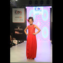 Kanchan Bawa-Kanchan Bawa at India Kids Fashion Week AW15 - Look 61