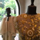 Opulent Handcrafted Detailing at the Manish Malhotra Store