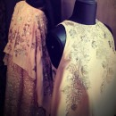 Summer all Embroidered Up by Manish Malhotra - Embroidered Crop Top