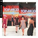 Fashion Show for Top Models featuring Omar Mansoor Dresses