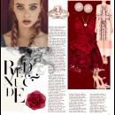 Romantic Evening Date Wear | Sougat Paul Dress