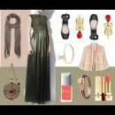 Strand of Silk - Indian Fashion Designer - AM:PM - ballet flats - Indian Clothes