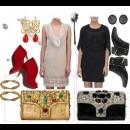 Strand of Silk - Indian Fashion Designer - Satya Suman - Envelope Clutches