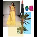 Summer Styles | Polyvore featuring Roopa Vohra and Rinku Sobti