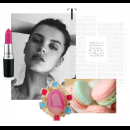 Sweet Like Candy | Polyvore Featuring Roopa Vohra Ring