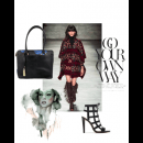 Leather Loving | Polyvore Featuring Images Bags Leather Bag