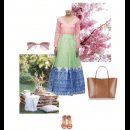 Picnic in The Park - Featuring Stunning Vijay Balhara Dress