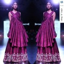 Vibrant Summer Wedding Looks from Surendri by Yogesh Chaudhary