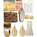 Meera Mahadevia - Accessorise in Gold