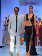 Indian Designer Wendell Rodricks